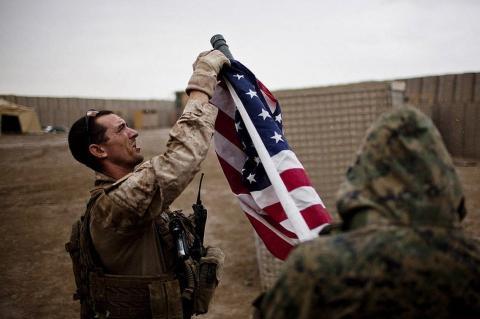 Разведка США признала данные о сговоре России и Талибана недостоверными
