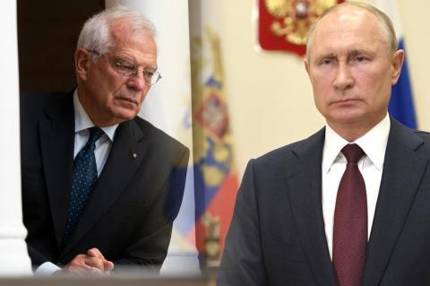 Мировые цены на газ резко снизились после заявлений Путина