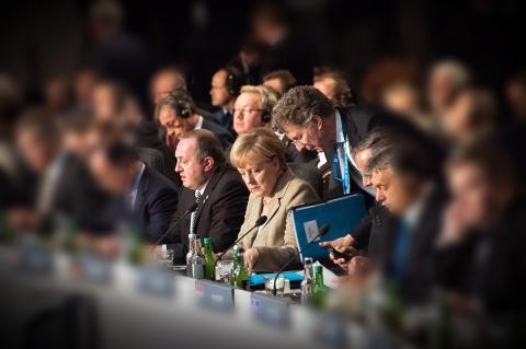 Политолог рассказал о нежелании Германии признавать «катастрофические ошибки»