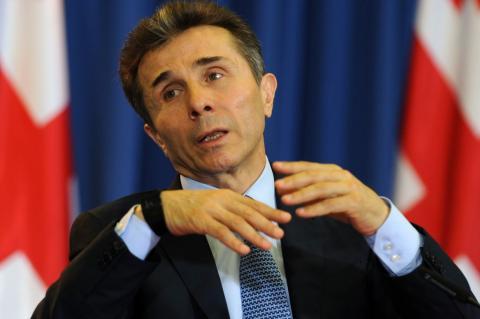 Уход из политики грузинского миллиардера прокомментировал Жириновский
