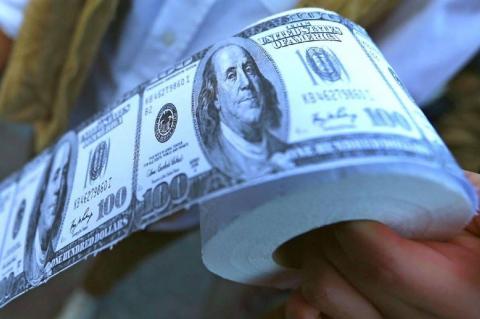 Доллар сдаст позиции: Дан прогноз на август