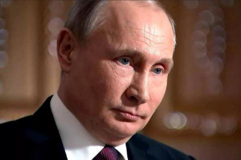 Путин выразил свое мнение об испорченных отношениях с США
