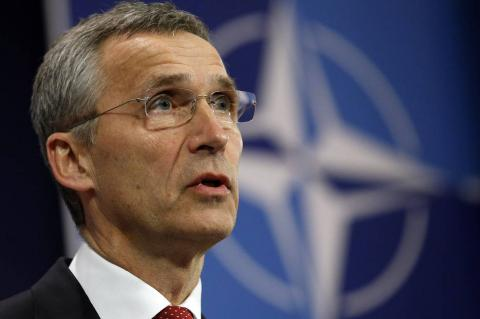 Генсек НАТО призвал наращивать оборонные расходы