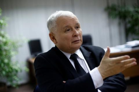 Польша выдвинула условие России погазу