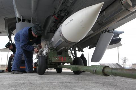 Berlingske (Дания): перед новым супероружием России Гренландия и база Туле абсолютно беззащитны