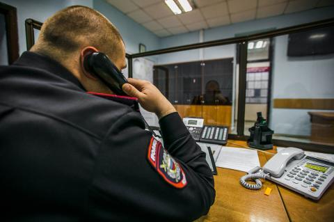 В Москве избили кыргызстанского дипломата, сообщают СМИ