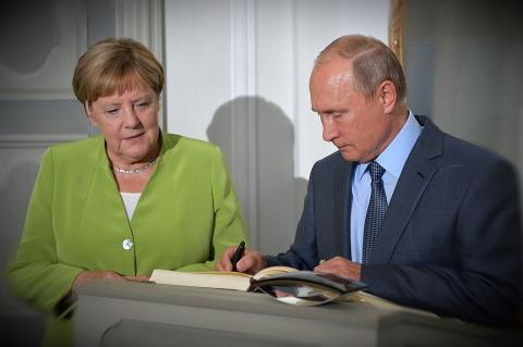 """Немецкий регулятор освободил """"Северный поток"""" от газовой директивы"""
