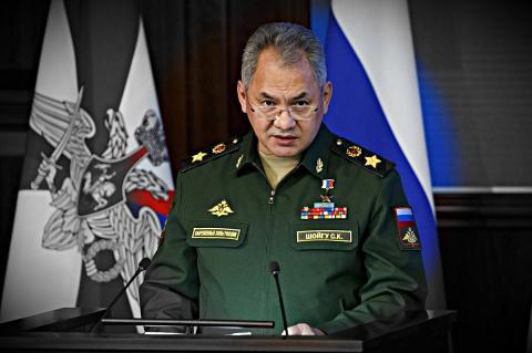 Шойгу рассказал, где находится наибольшая угроза для безопасности РФ