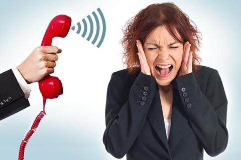 Разговор с коллектором по телефону