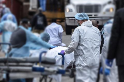 Минздрав спрогнозировал ситуацию с коронавирусом в России осенью