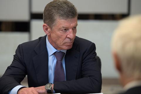 В Берлине выработали механизм для перемирия в Донбассе