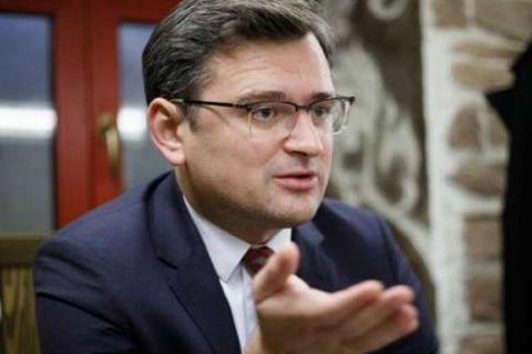 Дмитрий Кулеба: «Даже в случае победы оппозиции Белоруссия останется прорусской»