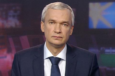 Латушко упрекнул Запад в нежелании помогать белорусской оппозиции