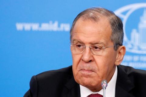 Лавров: G20 вытеснила «большую семерку»