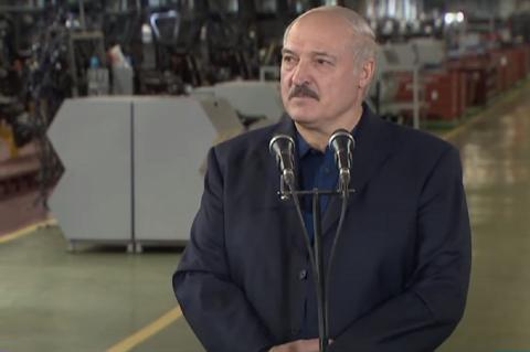 В Белоруссии назвали условие от Лукашенко для освобождения Бабарико