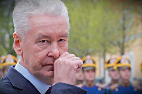 Собянин сделал новое заявление про карантин в Москве