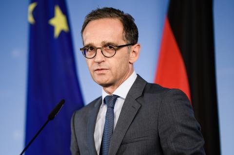 Глава МИД Германии: отношения усложнятся после решения Трампа о выводе войск