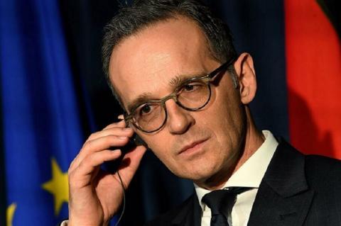 Германия обсудит с партнерами по ЕС шаги по РФ после высылки дипломатов