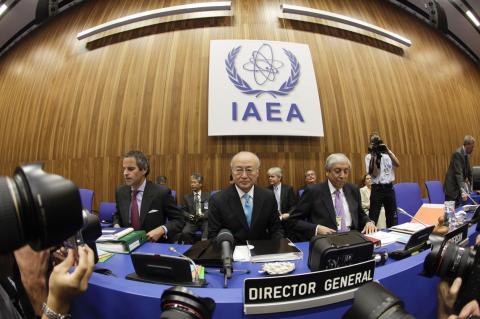 МАГАТЭ назвало возможную причину выброса радиации над Северной Европой