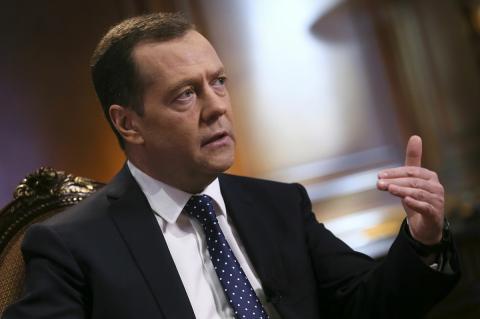 Курильский вопрос: Москва и Токио лишились предмета переговоров - Медведев