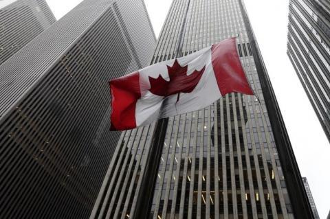 МИД Канады