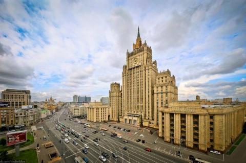 МИД РФ: произошедшее с Навальным в Омске год назад - провокация по дискредитации России