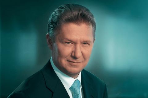 «Газпром» купил все предложенные транзитные мощности Украины на август