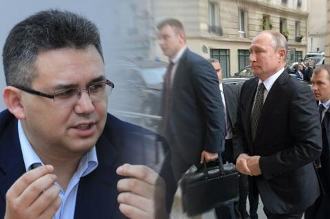 Путину предлили вариант спасти голосование по поправкам в Конституцию