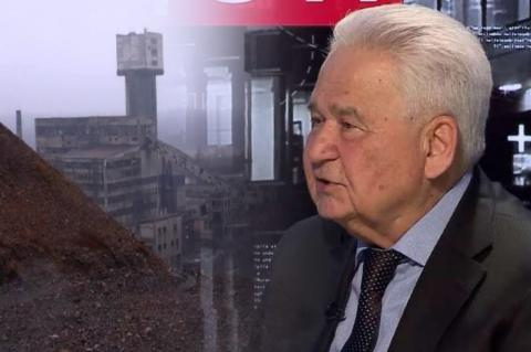 Донбассу предрекли трагедию, как в Чернобыле