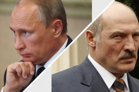 Белоруссия без России прекратит свое существование, заявил политолог