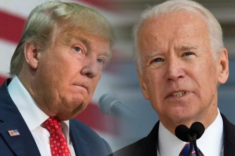 Трамп и Байден поспорили из-за статьи о погибших американских военных