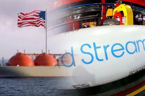 Получится ли у американского газа заменить российский