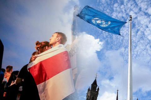 В Белоруссии во время протестов погибли четыре человека, заявили в ООН