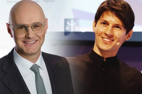 Ярослав Богданов: Павел Дуров может стать сооснователем международного Альянса, который положит конец монополии США