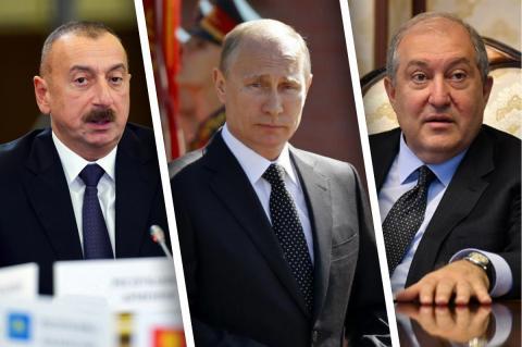 Ереван и Баку не ожидали нейтрального отношения России к Карабахскому конфликту