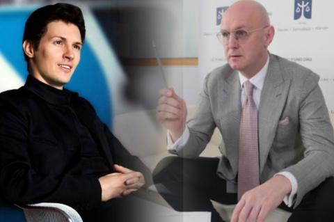 Открытое письмо Ярослава Богданова к Павлу Дурову