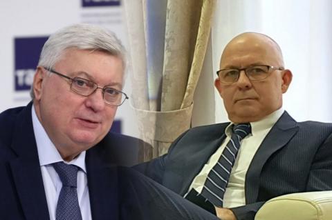 Москва проведет торжественное собрание по случаю 75-летия ООН