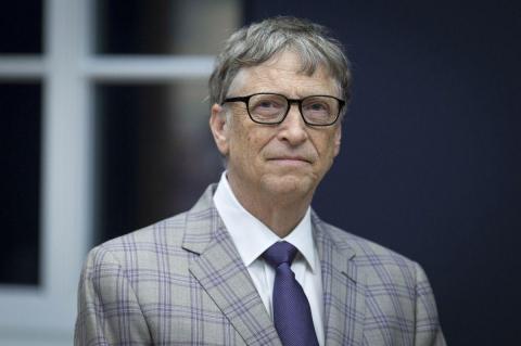 Билл Гейтс ответил на слухи о чипировании человечества