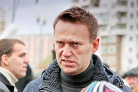Политолог: Запад провалил план с санкциями по делу Навального
