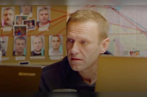 В Германии не ожидали пассивной реакции россиян на расследование Навального