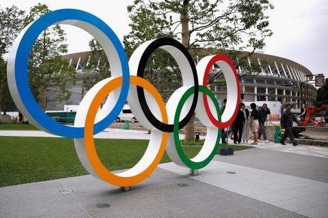 Глава МОК допустил, что Олимпиаду в Токио проведут без зрителей