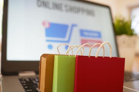 Онлайн-шоппинг