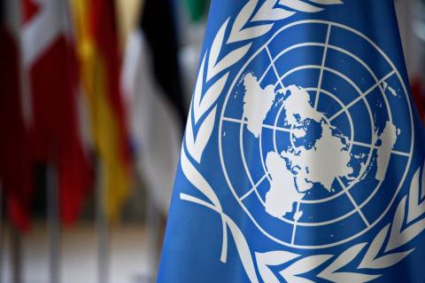 ООН запросила дополнительные данные о водоснабжении Крыма