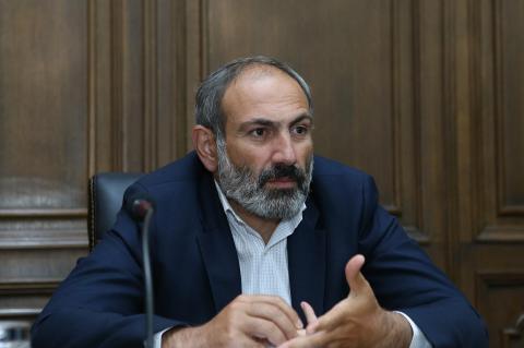 Вооруженные силы Армении потребовали отставки премьер-министра Пашиняна