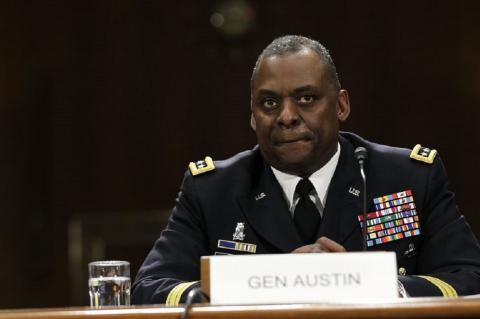 Глава Пентагона заявил о готовности оборонять спорные острова в Японии