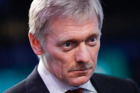 Кремль заявил о передаче ФСБ данных Белоруссии о деле Навального