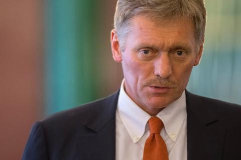 В Кремле открестились от скандала вокруг Rambler и Nginx