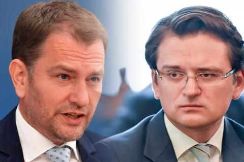 Игорь Матович, Дмитрий Кулеба