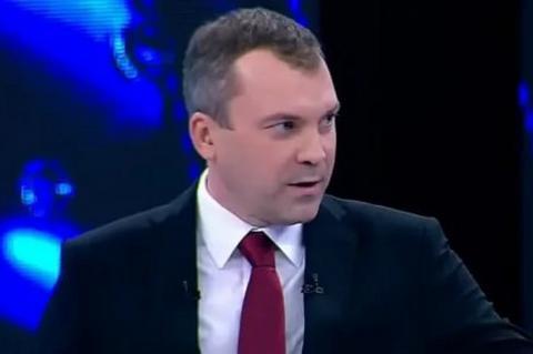 Евгения Попова заблокировали в twitter