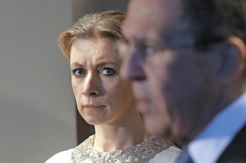 Посла РФ вызвали в МИД Румынии после заявления Захаровой